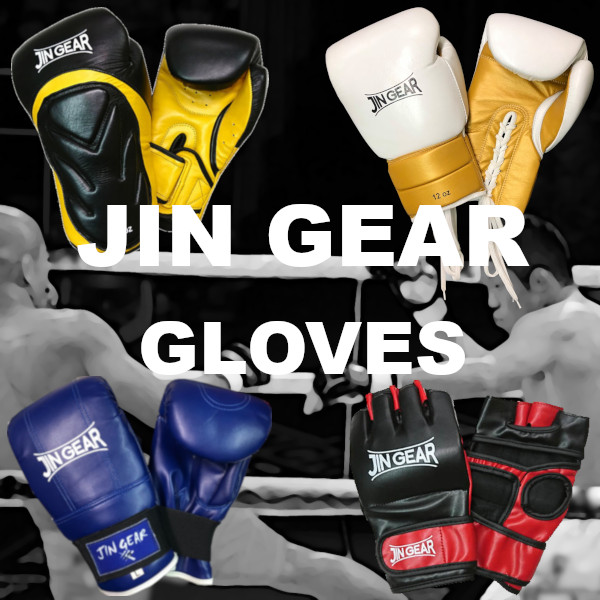 Japanese brand JIN GEAR famous for Bjj Kimonos, Gloves, Protectors, etc.