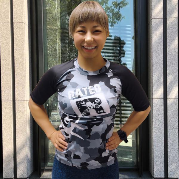柔術着・各種グローブの東京発新興ブランド JIN GEAR ジンギアのグローブ