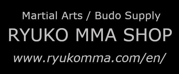 RYUKO MMA www.ryukomma.com/en/