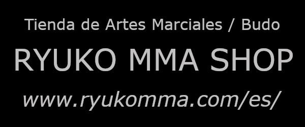 RYUKO MMA www.ryukomma.com/ep/