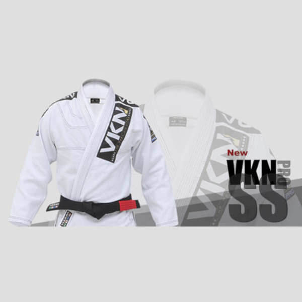 柔術着・ラッシュガード・ファイトショーツで人気のブラジル発ブランド・ブルカン VULKANの柔術衣