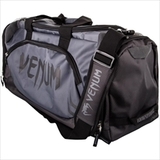 【新色】VENUM  スポーツバッグ Trainer Light Model グレー/Grey [vn-bg-sportbag-trainerlite-gygy]