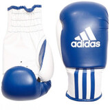 adidas キッズ ボクシンググローブ 青 [ad-gv-boxing-kids-bl]