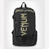 VENUM バックパック New Challenger Pro Model 黒/カーキー [vn-bg-backpack-challengerpro-20-bkkk]