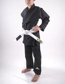 柔術衣(柔術着)・Tシャツ・パーカーのアディダスの柔術衣