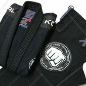 柔術着・ラッシュガード・ファイトショーツで人気ブラジル発格闘技トップブランド・コラル KORALの柔術着
