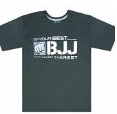 柔術衣(柔術着)・TシャツのコラルのTシャツ