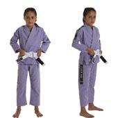 柔術衣(柔術着)・ラッシュガード・ショーツのブルカンのジュニア&キッズ柔術着