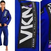 柔術着・ラッシュガード・ファイトショーツで大人気ブラジル発格闘技ブランド・ブルカン VULKANの女性用柔術着