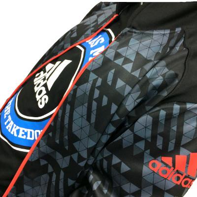 柔術着・ラッシュガード・ファイトショーツで世界のブランド・アディダス adidas